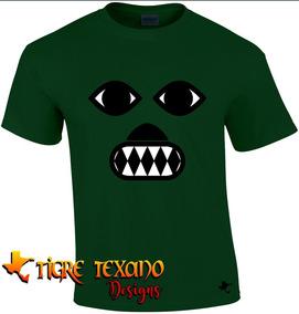Playera Lucha Libre El Espectro By Tigre Texano Designs