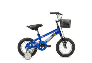 Bicicleta Olmo Cosmo Pets R 12 Nene Niño 2018 Planet Cycle