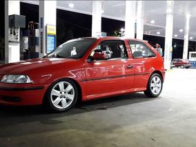 Volkswagen Gol Dublin 1.6
