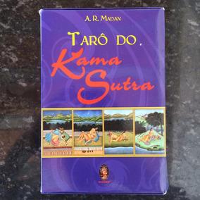 Tarô Do Kama Sutra - Livro + 72 Cartas