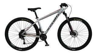 Bicicleta Mtb Zenith Riva Elite R29 2020