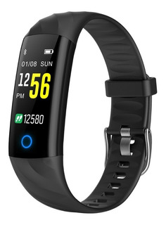 Reloj Smart Band Bluetooth Para Natación, Monitorea Pulso, Frecuencia Cardiaca Y Calorias