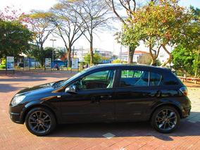 Chevrolet Vectra 2008 Gtx 2.0 Flex Completo + Couro + Rodas