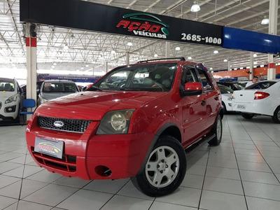 Ford Ecosport 2.0 4wd 2004 Completa