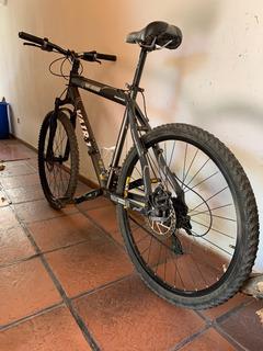 Bicicleta Vairo Xr 8000 - Rodado 26