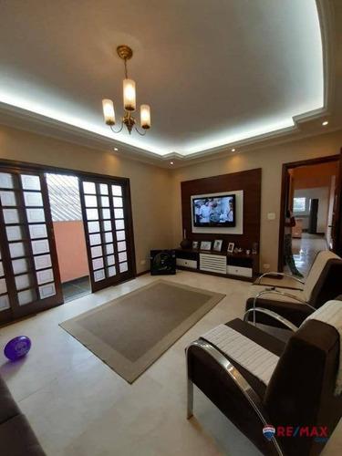 Imagem 1 de 30 de Sobrado À Venda, 215 M² Por R$ 700.000,00 - Cipava - Osasco/sp - So7182