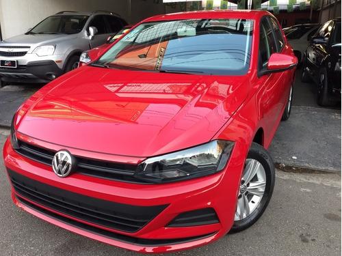 Volkswagen Polo 1.0 5p 2021 0km