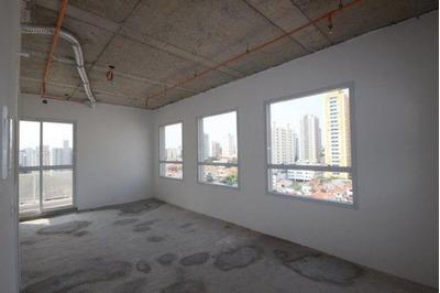 Conjunto Em Vila Leopoldina, São Paulo/sp De 40m² Para Locação R$ 2.320,00/mes - Cj163402