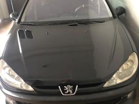 Peugeot 206 2004 Tecno Completo