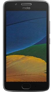 Motorola Moto G5 Platinum Usado Seminovo Excelente Com Nf