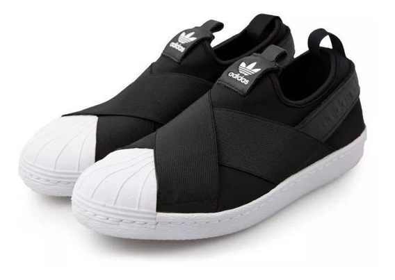 Tenis Slip On Unissex Original Na Caixa