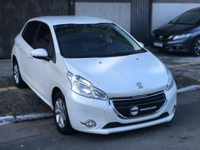 Peugeot208 Active Pack 1.5 Com Gnv Financiamos Pelo Cnpj