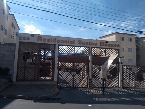 Apartamento À Venda Em Jardim Das Bandeiras - Ap269141