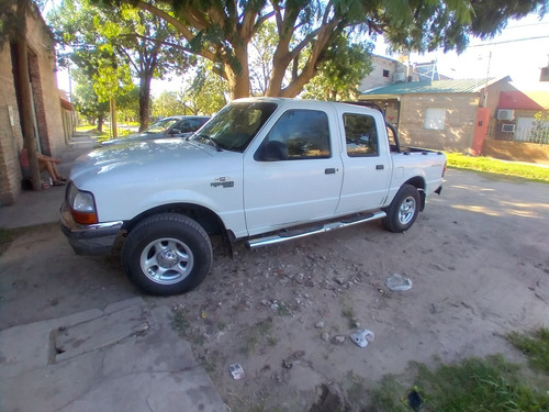 Ford Ranger 2.5 Xlt I Dc 4x4 1999
