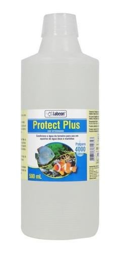 Alcon Labcon Protect Plus 500ml - Anti Cloro E Condicionador