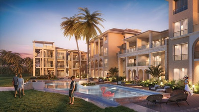 Citymax Vende Bello Apartamento 1 Hab Punta Cana