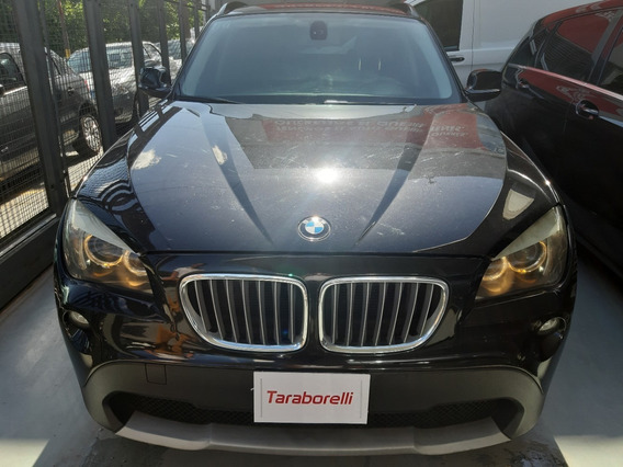 Bmw X1 2010 3.0 Xdrive 28i Executive 265cv Usado Taraborelli