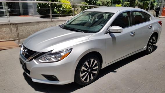 Nissan Altima 2.5 Sense Cvt 2018