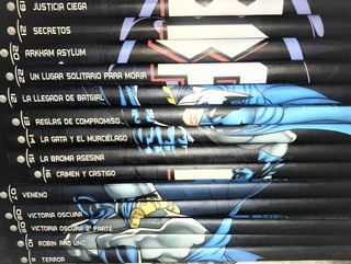Batman La Colección Planeta