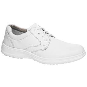 c33e6201f1 Zapato Blanco Flexi Medico - Zapatos en Mercado Libre México