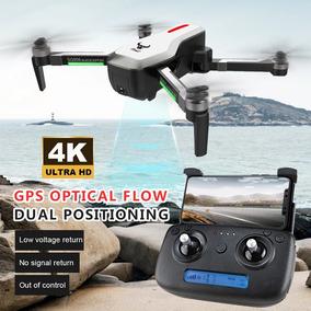 Drone Beast Sg906 4k 4096p Sensor Mov Gps 25min De Voo.