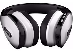 Fone De Ouvido Branco Bluetooth Multilaser Pulse Ph152