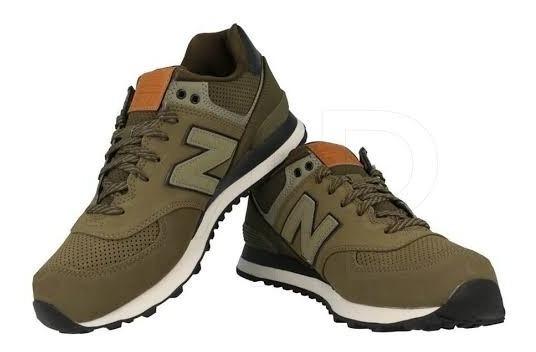 Tênis New Balance 574 Gpd Original