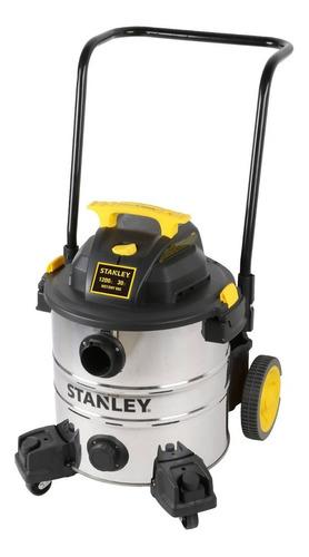 Aspiradora Agua Polvo Sopladora  Stanley 30 Litros 5.5hp