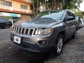 Jeep Compass 2012 Sport Único Dueño!!!