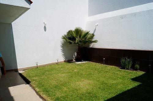 Hermosa Casa En Milenio Iii, Gran Jardín, De Oportunidad !!