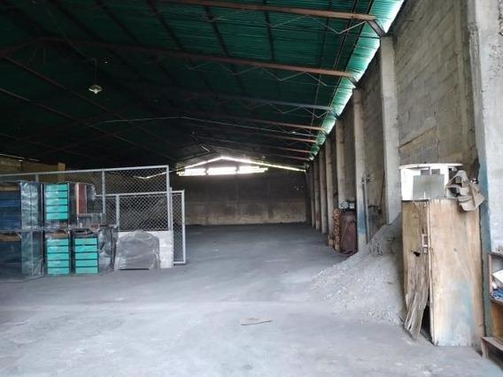 Galpón En Alquiler Zona Oeste Barquisimeto 20-22313 Zegm