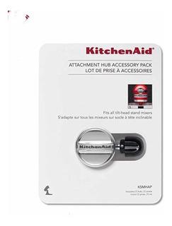 Kitchenaid Ksmhap Attachment Hub Accesorio Tornillo Repuesto