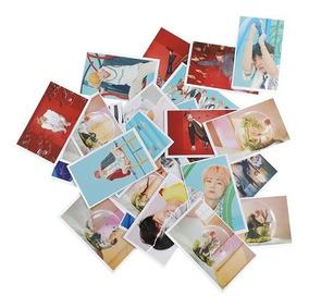 90 Photocards Bts Kpop