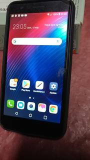 Celular LG Alpha K11 Lm-x410rt