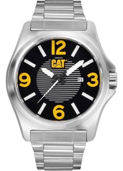 Reloj Para Caballero Cat, Modelo: Pk14111137