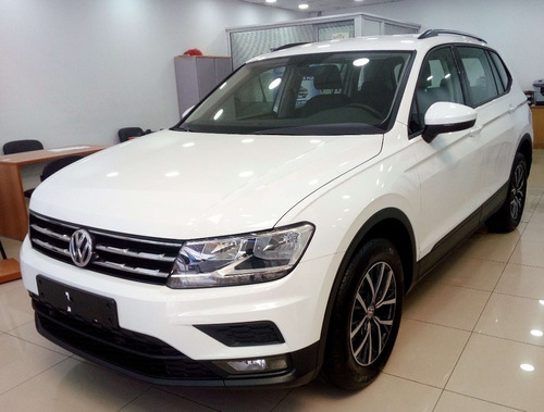 Volkswagen Tiguan Allspace 1.4 Tsi Trendline Dsg 2020 0km 50