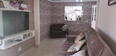 Sobrado Com 2 Dormitórios À Venda, 66 M² Por R$ 340.000 - Residencial Parque Cumbica - Guarulhos/sp - So2149