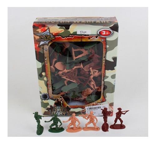 Soldados Set Militar 1729059