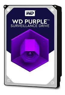 Disco Rigido 1tb Sata Iii Wd Purple Surveillance Dvr Video