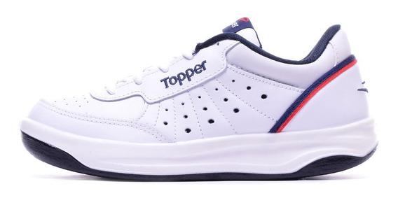 Zapatillas Topper X Forcer Hombre