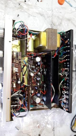 Amplificador Cce Ac902m Raridade Promoção