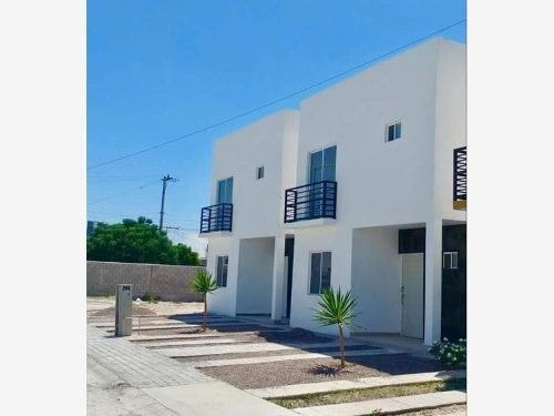 Casa Sola En Venta Fraccionamiento San Gabriel
