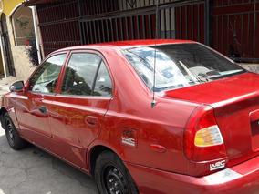 Hyundai Accent Accent 20021600cc