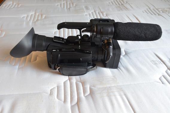 Filmadora Profissional Sony Hxr-nx70u