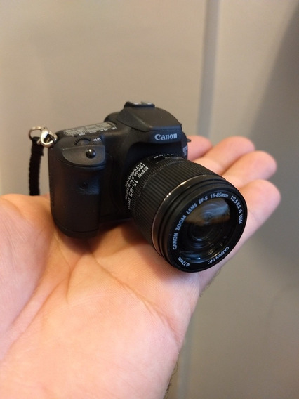 Miniatura Canon 7d Pen Drive