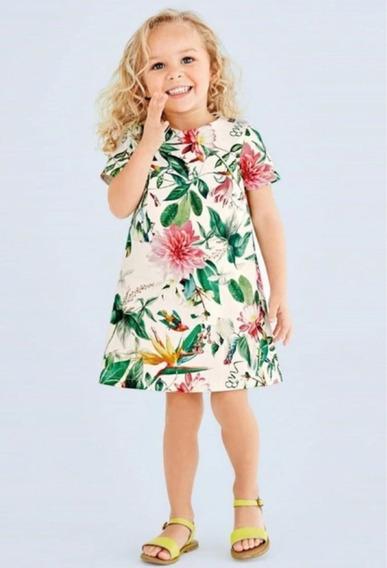 Vestido Floral Novo. Lindo!!!