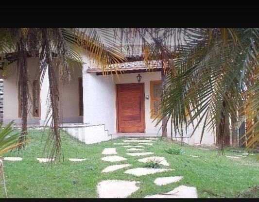 Casa Linear 4 Quartos No Condomínio Grandville Juiz De Fora