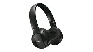 Audifonos Bluetooth Pioneer Se-mj553bt-k (sellado)