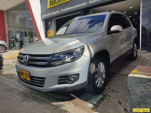 Volkswagen Tiguan 2.0 4x4