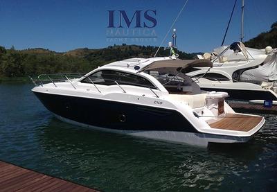 Lancha Sessa Marine C40 2013 Ñ Beneteau, Azimut Intermarine
